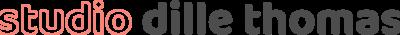 logo studio dille thomas